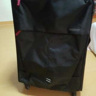 Reserved: American Tourister Luggage Bag