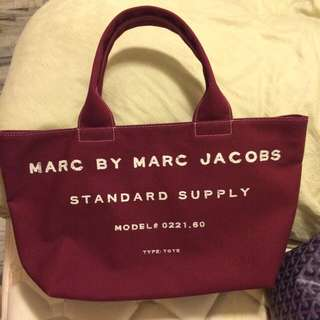 二手// MARC BY MARC JACOBS STANDARD SUPPLY BAG