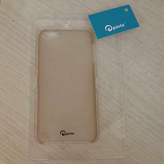 Ipod Touch 5 Case Preloved