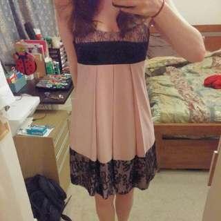 ELLE M Cocktail Dress
