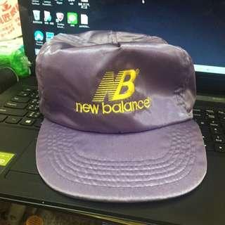 New Balance二手老帽/潮帽