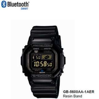 G-shock Bluetooth Watch