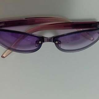 New Sunglasses Purple