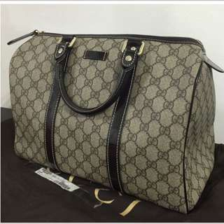 Gucci Hand Carry Bag For Sales