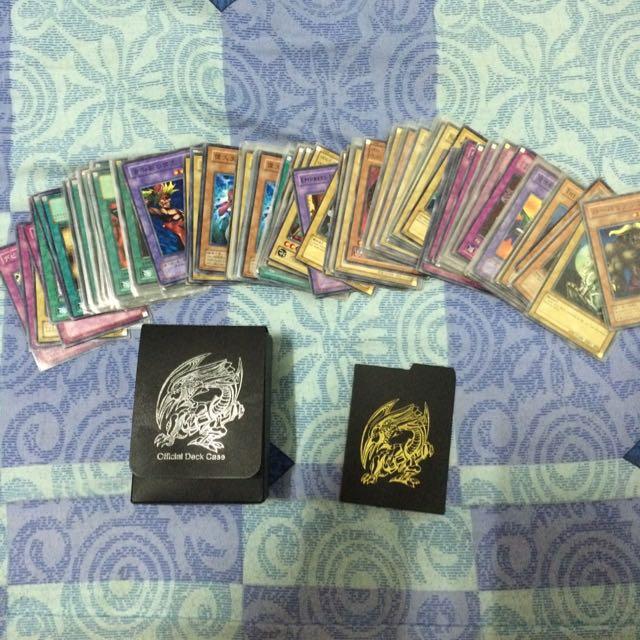 二手正版遊戲王卡