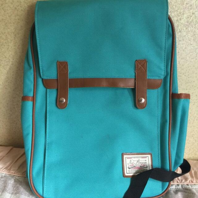 碧綠色包包