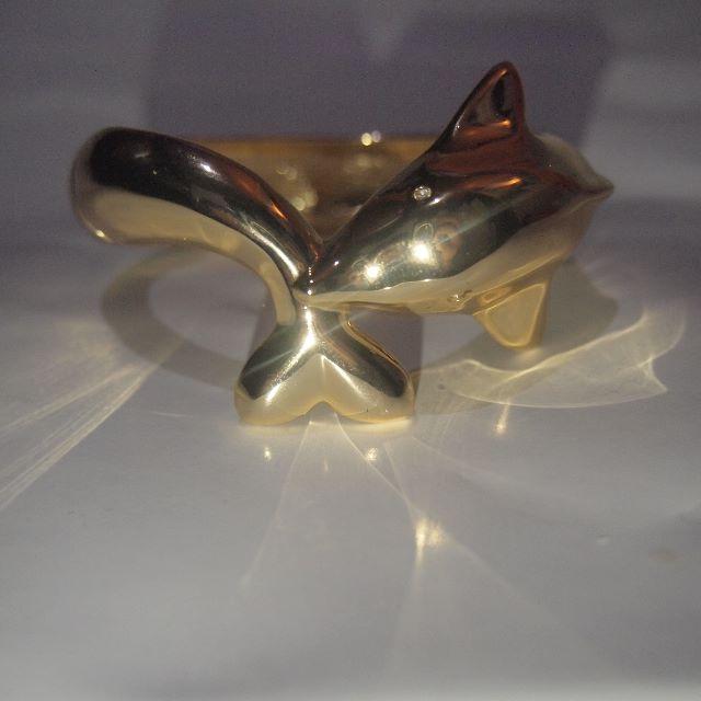泰國進口<精品>金海豚-手臂飾品.鑰匙圈.背包飾品.手機小吊飾.隨身配件飾品