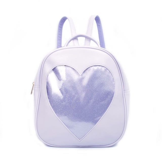 💜愛心包包 💜