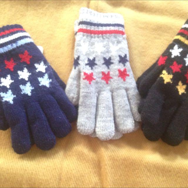 🎉內刷毛 兒童 手套🎉