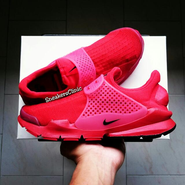 newest 6ffc9 5fd04 Nike Sock Dart SP Independence Day