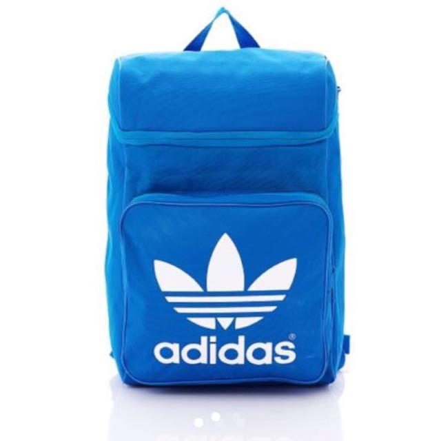 Adidas後背包