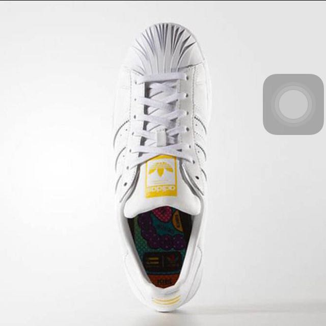 8b21f5cfb9a380 Adidas Superstar Supershell Sneakers