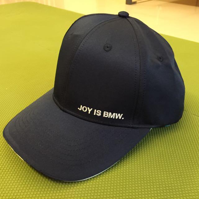 全新BMW帽子