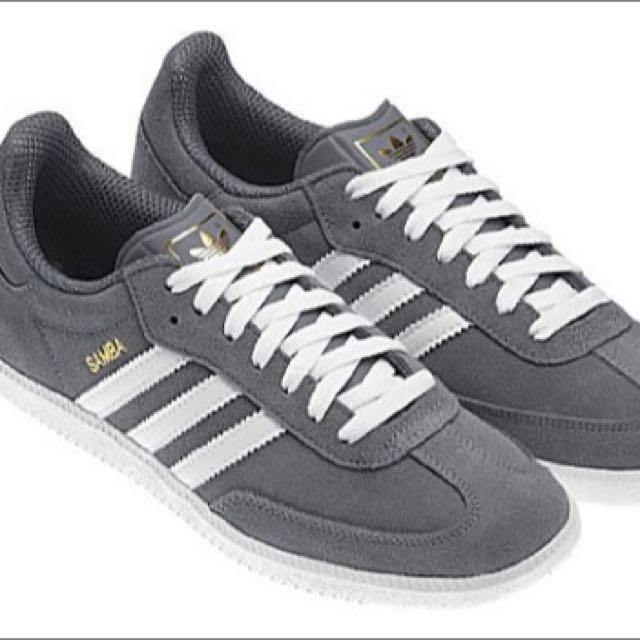 BN Adidas Samba shoes mens new sneakers