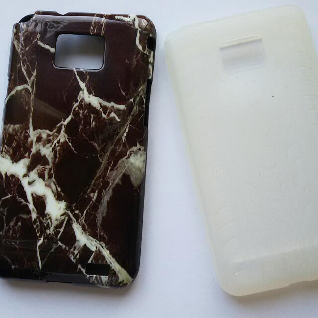 Galaxy S2 Phone Cover