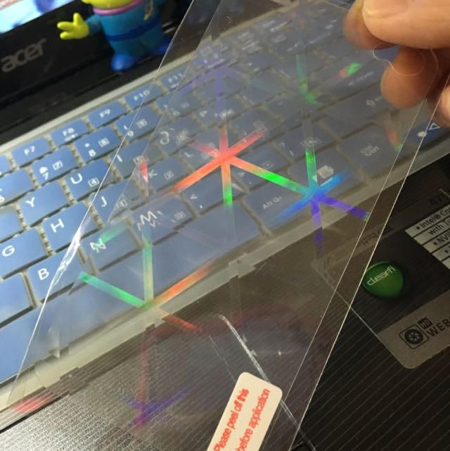 iPhone 4 4s 造型背貼 保護貼 幾何三角形