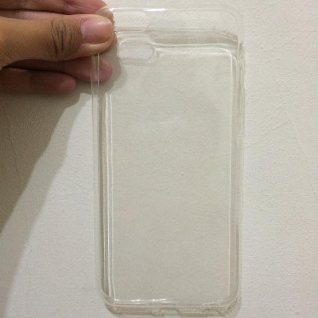 iPhone 6plus 透明殼
