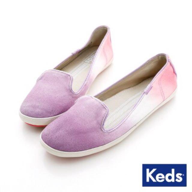 keds 懶人鞋 US7.5-24.5cm