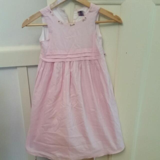Little Pink Dress