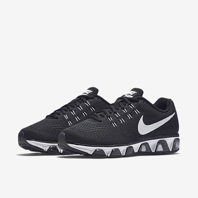 772ff79a1935 Nike Air Max Tailwind 8 (Women) - Black Anthracite White