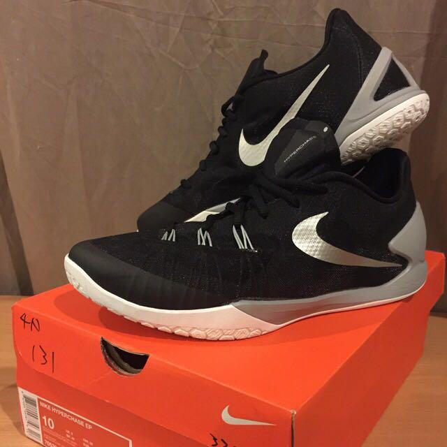 cafed8b1f9b7 Nike Hyperchase EP - James Harden - Size US10