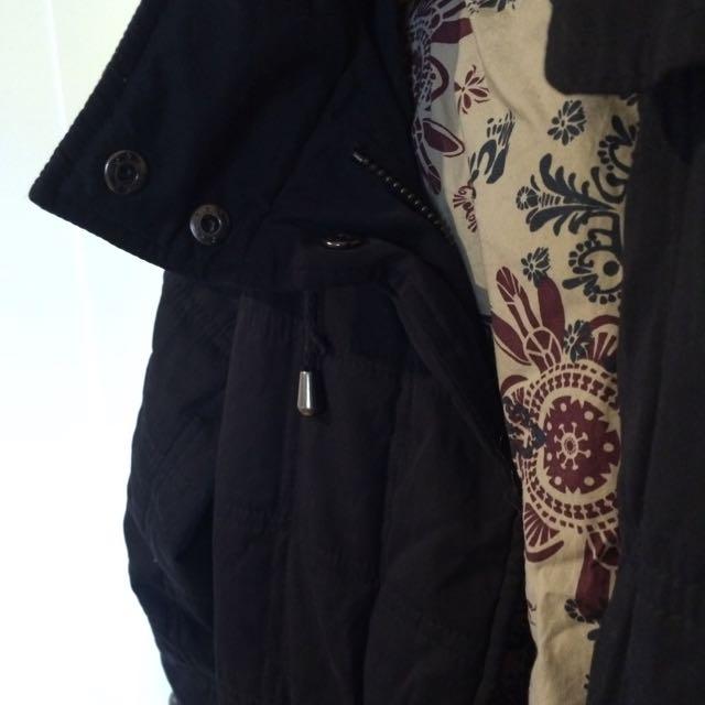 Rivers Coat Jacket