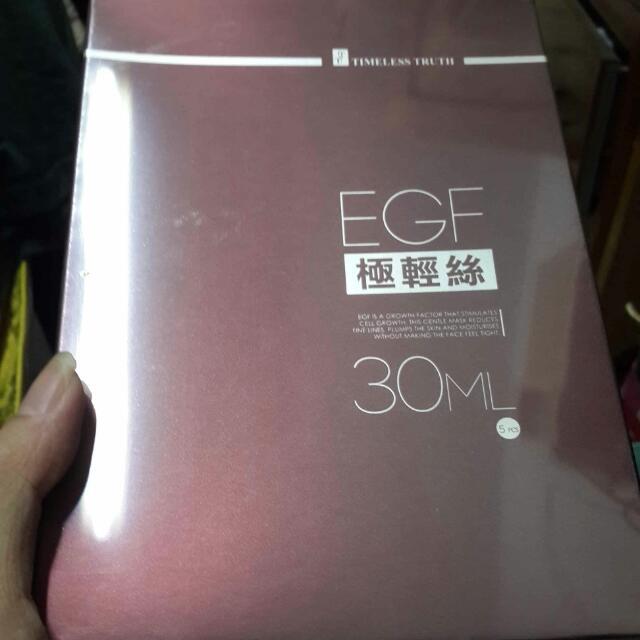 TT EGF 極輕絲面膜