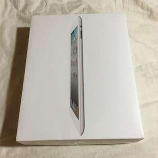 iPad 2 支援Wifi 16G +精美可力式皮套