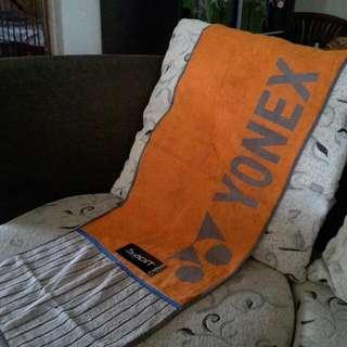 Yonex Towel