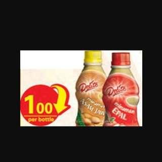 delite bottle drink 300ml