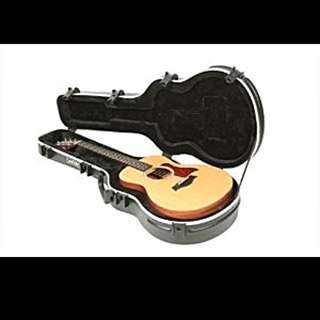Looking for: Taylor GS Mini Hardcase