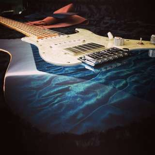 Tom anderson droptop classic