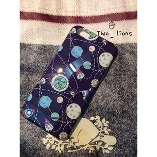 火箭筒iPhone手機殼