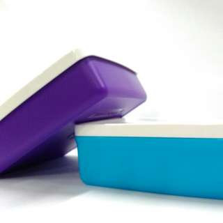 Square away Tupperware murah lubatwi