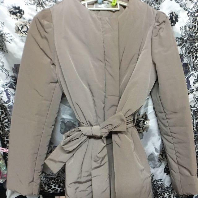 ✨韓系時尚羽絨外套