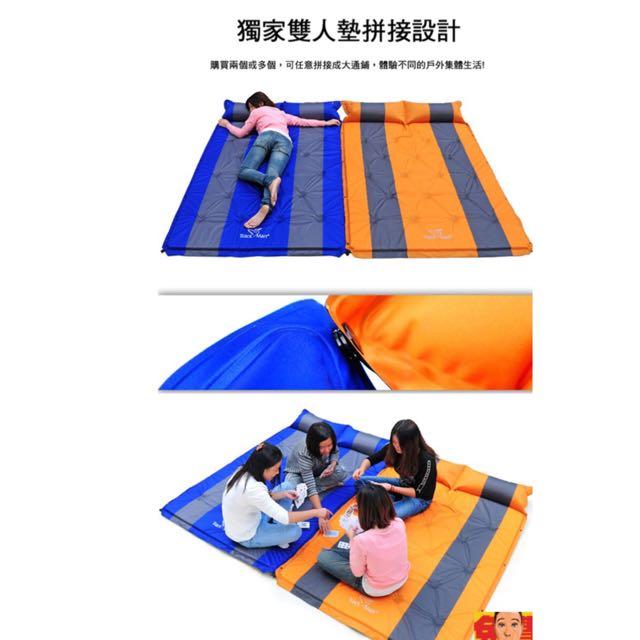 露營床墊✨