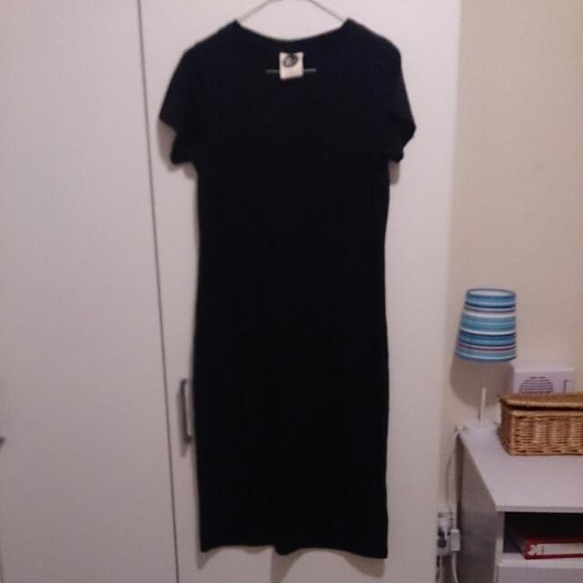 All About Eve T -shirt Dress