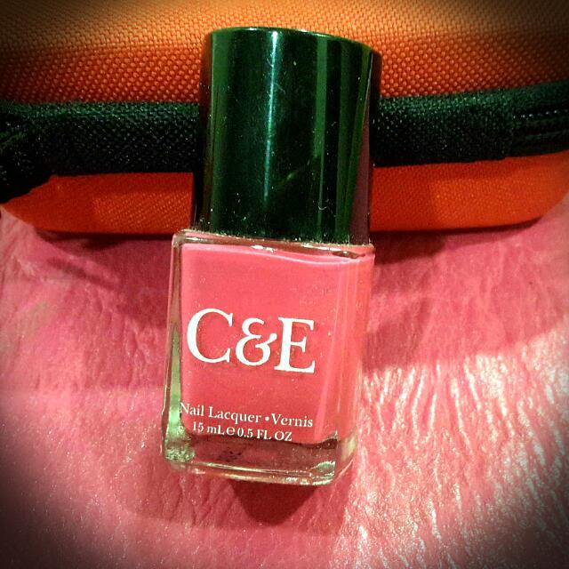 Crabtree & Evelyn Nail polish