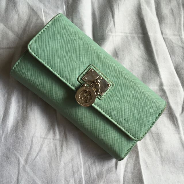 🔒ON HOLD🔒 [Kate Hill] Lock Purse