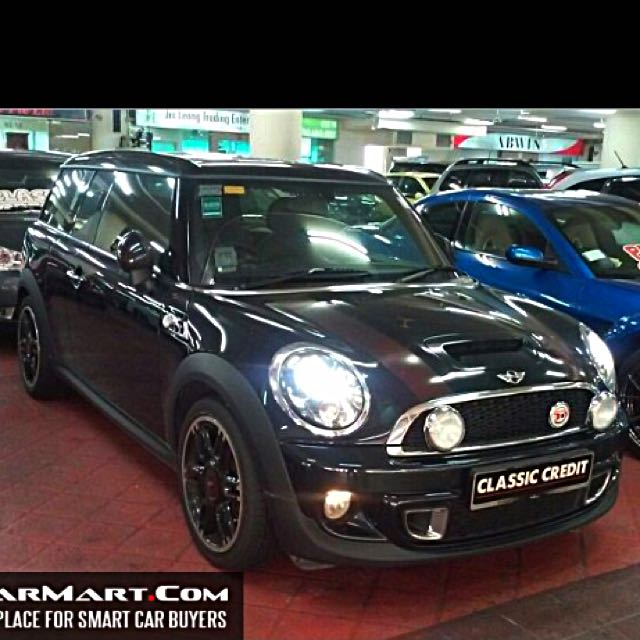 Mini Cooper S Clubman Facelift Cars On Carousell