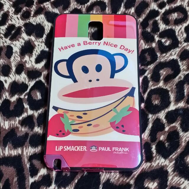 大嘴猴note3軟殼手機套