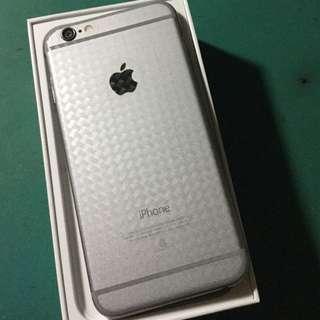 iphone6 128g待匯
