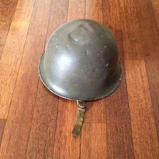 South African Army Helmet