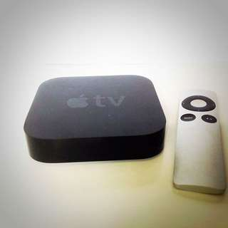 Apple TV (2nd Generation Jailbreak)
