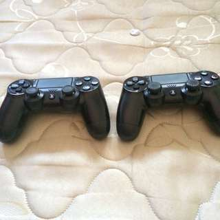 Used Ds4 Controller