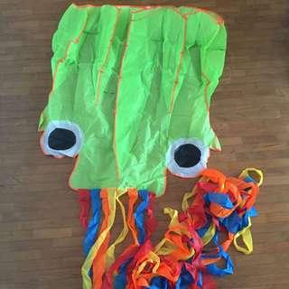 Octopus Kite (New)