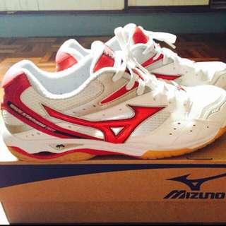 Mizuno 排球鞋