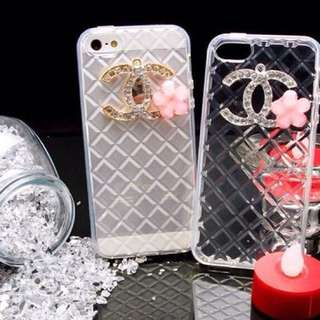 Chanel Sweety Softcase