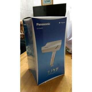 『現貨含運』EH-NA97日本吹風機(珠光白,日本購入)