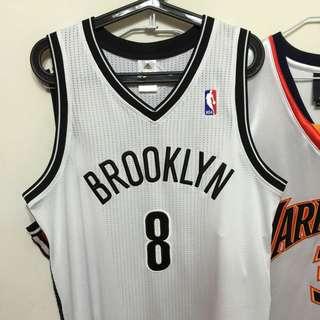 NBA 布魯克林 籃網隊 Williams 真網眼 Team AU